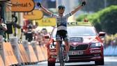 Trentin giành chiến thắng thứ 3 ở Tour de France