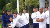 Lampard và BHL đối mặt với rất nhiều khó khăn vốn đã và vẫn đang được dự báo