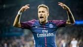 Neymar chưa chắc sẽ ra sân gặp Marseille khi PSG đang tính toán nhân sự cho trận Real Madrid.,