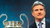 cựu chủ tịch Inter Milan Giacinto Facchetti