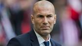 HLV Zinedine Zidane (Real Madrid)