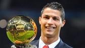 Ronaldo vẫn đang thống trị giải thưởng Quả bóng vàng