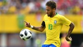 Neymar giấu chấn thương mắt cá ở World Cup 2018?