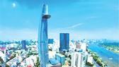 胡志明市中心區一隅。資料圖:互聯網