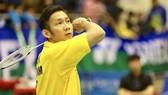 Tiến Minh vẫn là niềm hy vọng huy chương SEA Games 2017 của Việt Nam. Nguồn: tư liệu