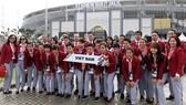 Thể thao Việt Nam tiếp tục dự nhiều Đại hội trong năm nay. Ảnh: LƯỢNG LƯỢNG