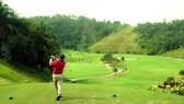 VĐV golf đã có hệ thống tính điểm handicap chính thống. Ảnh VÂN TRÌ