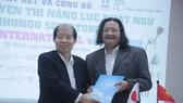 NXB Trẻ độc quyền phát hành bộ sách Luyện thi năng lực Nhật Ngữ tại Việt Nam