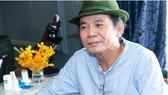 Nhà thơ Nguyễn Trọng Tạo qua đời ở tuổi 72