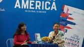Người bố Việt chia sẻ trải nghiệm và nuôi dạy con tại Mỹ