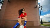 Hot girl Kim Tiền