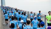 Hơn 9000 VĐV tham dự Marathon 2019.