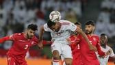 UAE và Bahrain bất phân thắng bại ở trận khai mạc