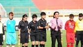 Mùa giải mới của bóng đá nữ VĐQG đã được khởi tranh vào chiều 10-6. Ảnh: ANH TRẦN