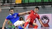 Việt Nam sớm gặp Malaysia ở vòng bảng