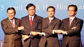 Improvement in Thailand-Cambodia relations blows cool breeze to ASEAN