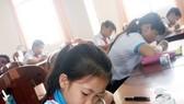 Cuộc thi Prudential - Văn hay chữ tốt: Trên 100 học sinh dự vòng chung kết cấp tỉnh tại Cần Thơ và Trà Vinh