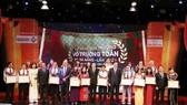 Trao giải thưởng Võ Trường Toản lần 1 tại Đà Nẵng cho 20 nhà giáo tiêu biểu