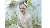 Tuyết Lan mang hơi thở châu Âu vào bộ ảnh thời trang mới