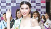 Ngọc Duyên trở thành Giám đốc Quốc gia Miss Global Beauty Queen Vietnam