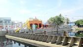 TPHCM kiến nghị Bộ KH-ĐT đầu tư 36 dự án chống ngập
