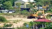 Đà Nẵng: Khẩn trương triển khai các dự án cấp nước sinh hoạt cho người dân