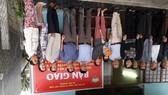Bàn giao nhà Đại đoàn kết cho hộ nghèo tại xã Hòa Khương