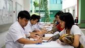 Đà Nẵng: Hiến máu tình nguyện dịp Tết Kỷ Hợi 2019