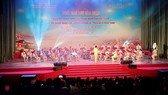 Buổi giao lưu hòa nhạc giữa Hải quân Việt Nam và lực lượng phòng vệ trên biển Nhật Bản thu hút đông đảo khán giả