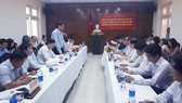 Giám sát thực hiện quản lý, sử dụng các quỹ tài chính nhà nước ngoài ngân sách của Đà Nẵng
