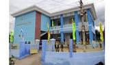 Công trình nhà tránh lũ do Quỹ Cộng đồng phòng tránh thiên tai xây dựng tại Đà Nẵng