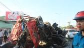 Tai nạn thảm khốc ở Gia Lai: Xe tải chạy quá tốc độ, đi vào đường cấm