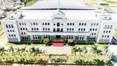 Nhà máy Dược phẩm Hoàng Văn Thụ theo tiêu chuẩn GMP - châu Âu