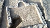 Phát hiện tàn tích đền cổ 1.200 năm tuổi