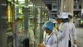 Nhà máy sữa Việt Nam được đầu tư công nghệ tự động hóa hiện đại bậc nhất thế giới