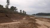 Thanh tra toàn diện dự án xây dựng ven hồ Đồng Mô