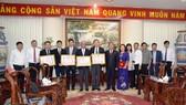 Công ty Vedan Việt Nam triển khai hoạt động từ thiện thường niên tại Đồng Nai