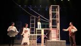 Sân khấu lại đỏ đèn với mùa kịch Lưu Quang Vũ