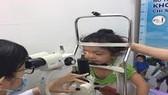 Phẫu thuật mắt từ thiện gần 29.000 bệnh nhân