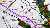 Dự kiến khởi công cao tốc TPHCM - Mộc Bài trong tháng 4-2020