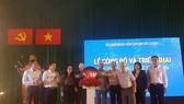Kích hoạt hệ thống ứng dụng công nghệ thông tin trên địa bàn huyện Hóc Môn
