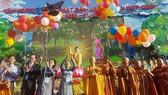 Phát huy truyền thống hộ quốc an dân của Phật giáo Việt Nam