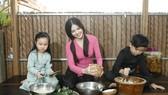 """Lễ hội Bánh dân gian Nam bộ: Nghe nhắc """"tên bánh đã thèm"""""""