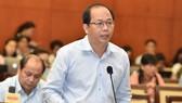 Lãnh đạo huyện Hóc Môn, quận Bình Tân cảnh báo lừa đảo mua bán đất đai