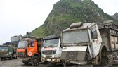 Đồng Nai: Tước giấy phép 11 lái xe chở quá tải, quá hạn kiểm định