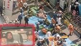 Nhật Bản tử hình thủ lĩnh giáo phái tận thế tấn công tàu điện ngầm Tokyo bằng khí độc sarin