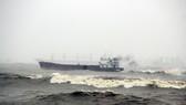 Đã cứu vớt được 80/99 thủy thủ gặp nạn trên biển Quy Nhơn, Bình Định