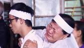 Đề nghị công nhận liệt sĩ đối với anh Phạm Duy Quang