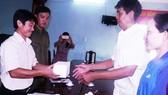 Chưa tìm ra chủ nhân 3 cây vàng bỏ quên trong bao lúa ở Bình Định