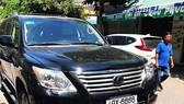 Đã có 4 người tử nạn trong vụ xe Lexus biển số 6666 tông vào đám tang ở Bình Định